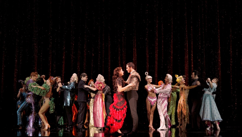 Strictly-Ballroom-musical,-Sydney,-Phoebe-Panaretos,-Thomas-Lacey