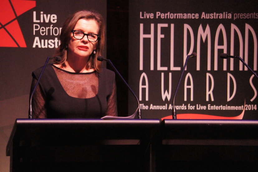 2014 Helpmann Nominations