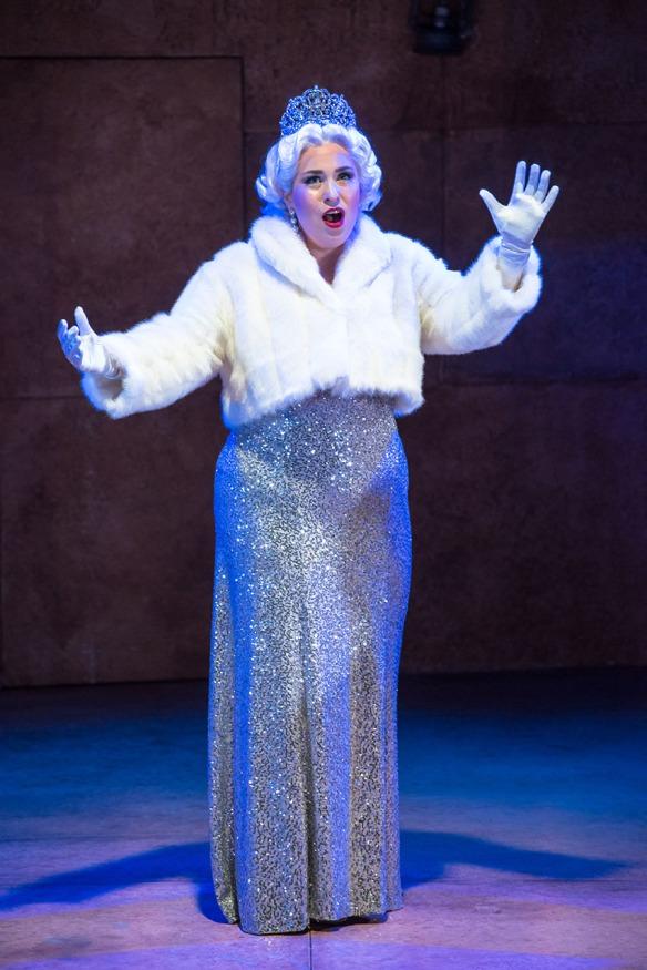 Opera Australia, Regional Tour 2014 The Magic Flute, Hannah Dahlenburg