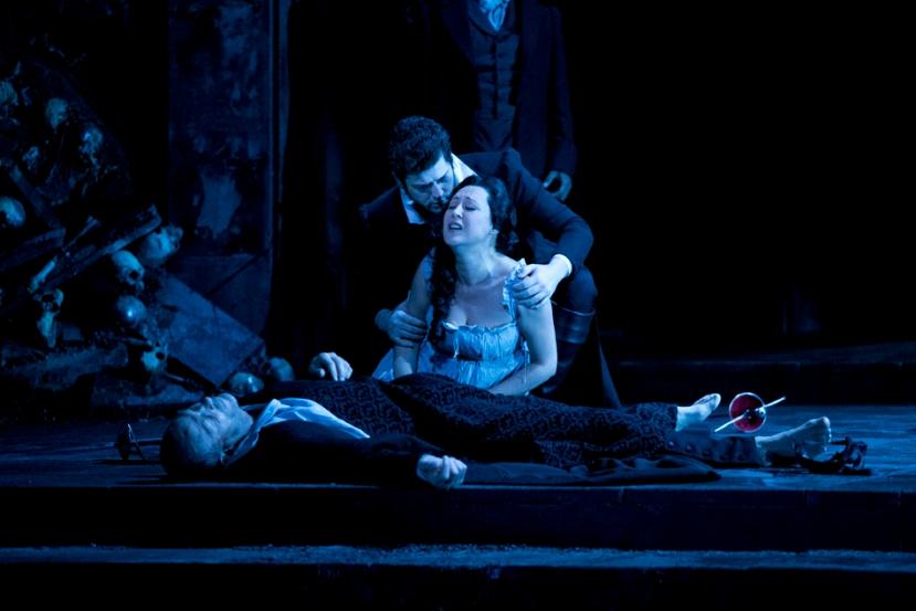 Don_Giovanni_2014_Opera Australia_Jud Arthur, Elvira Fatykhova, John Longmuir