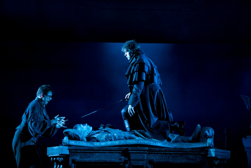 Don_Giovanni_2014_Opera Australia_Shane Lowrencev, Teddy Tahu Rhodes