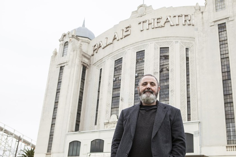 Richard Mills, Palais Theatre, Victorian Opera 2015