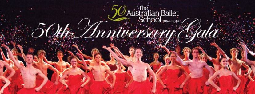 The Australian Ballet School 50th Anniversary