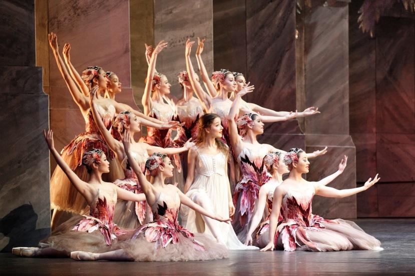 The Nutcracker 2014 The Australian Ballet