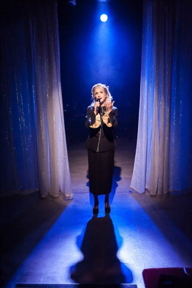 Miracle City, Hayes Theatre, Esther Hannaford