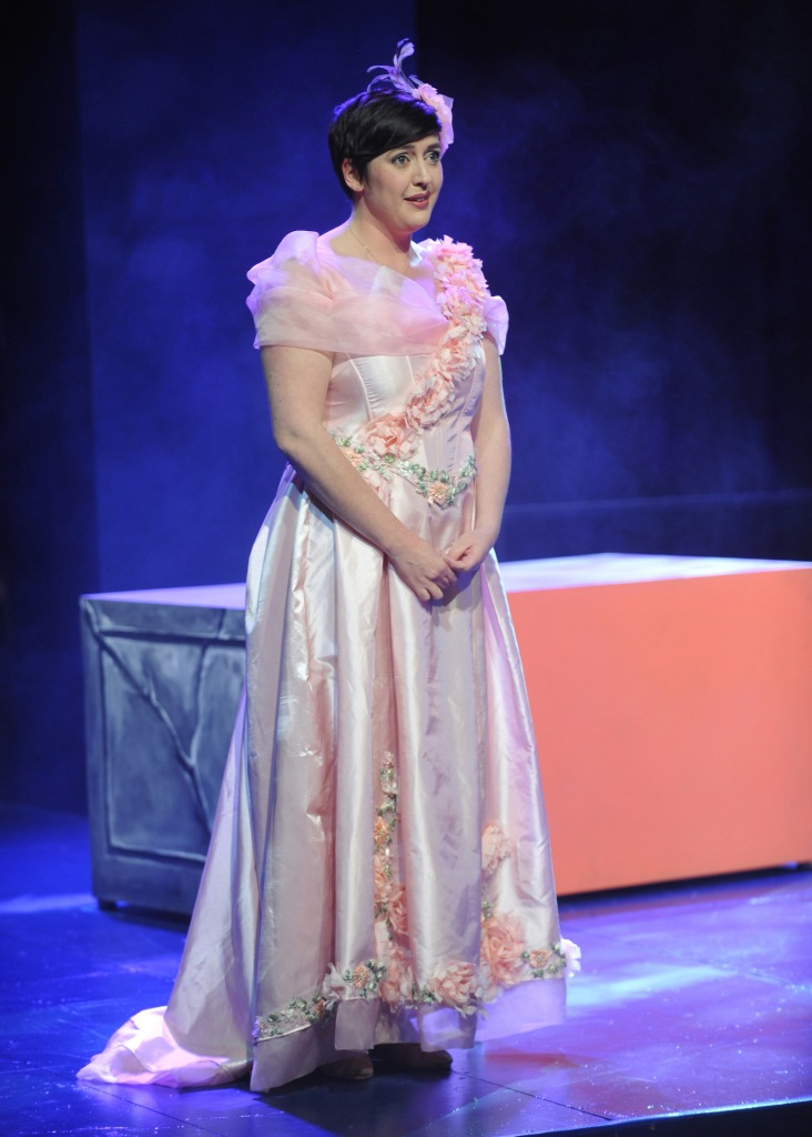 Werther Lyric Opera Melbourne, Margaret Plummer