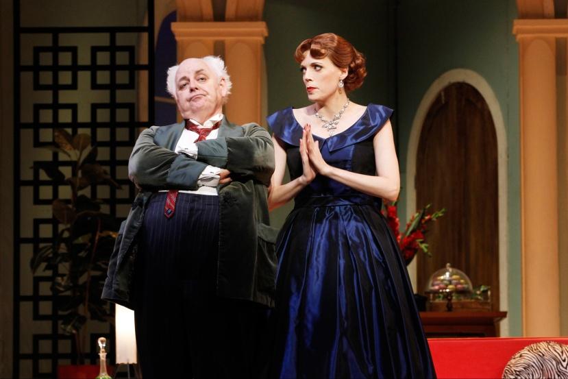 Don Pasquale 2014 Opera Australia, Conal Coad, Rachelle Durkin