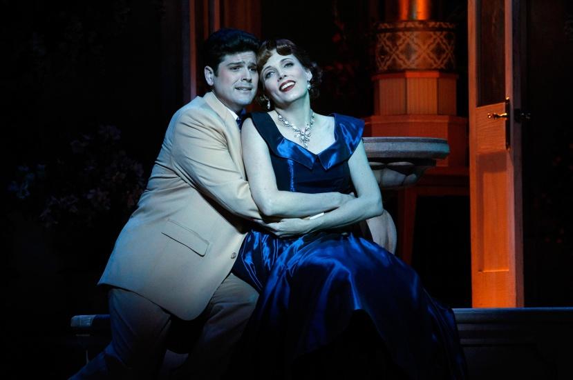 Don Pasquale 2014 Opera Australia, John Longmuir, Rachelle Durkin