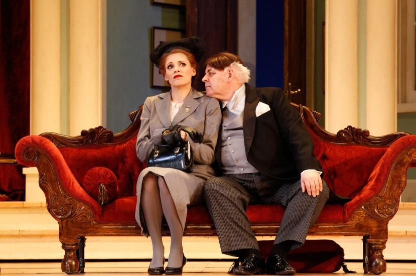 Don Pasquale 2014 Opera Australia, Rachelle Durkin, Conal Coad