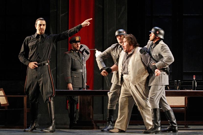 Tosca-2014-Opera-Australia,-Claudio-Sgura,-Diego-Torre