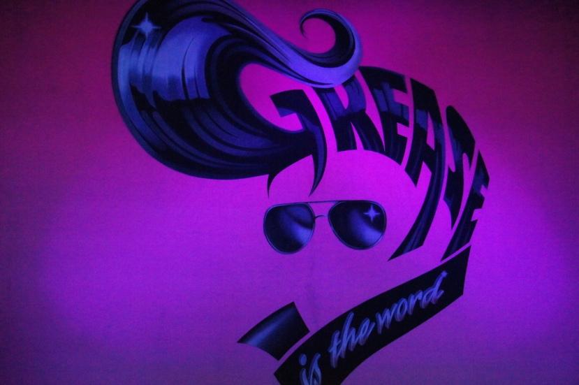 Grease Melbourne 2015