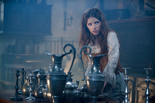 Into the Woods movie Anna Kendrick