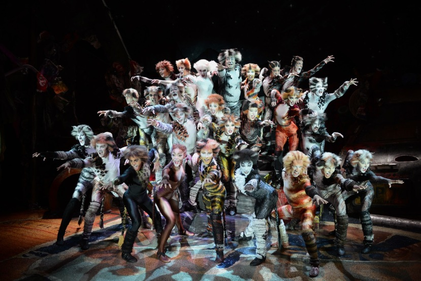 Cats, London Palladium