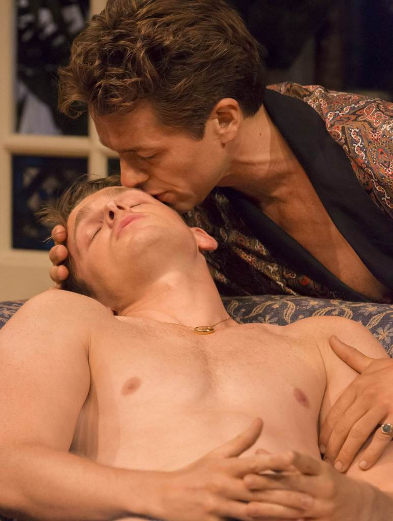 My Night With Reg_Lewis Reeves, Julian Ovenden