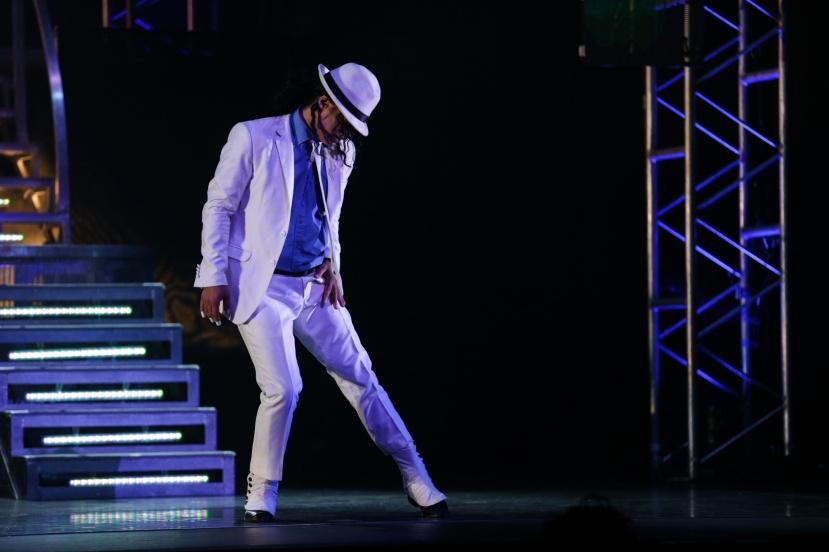 Thriller-Live-Sean-Christopher---MJ
