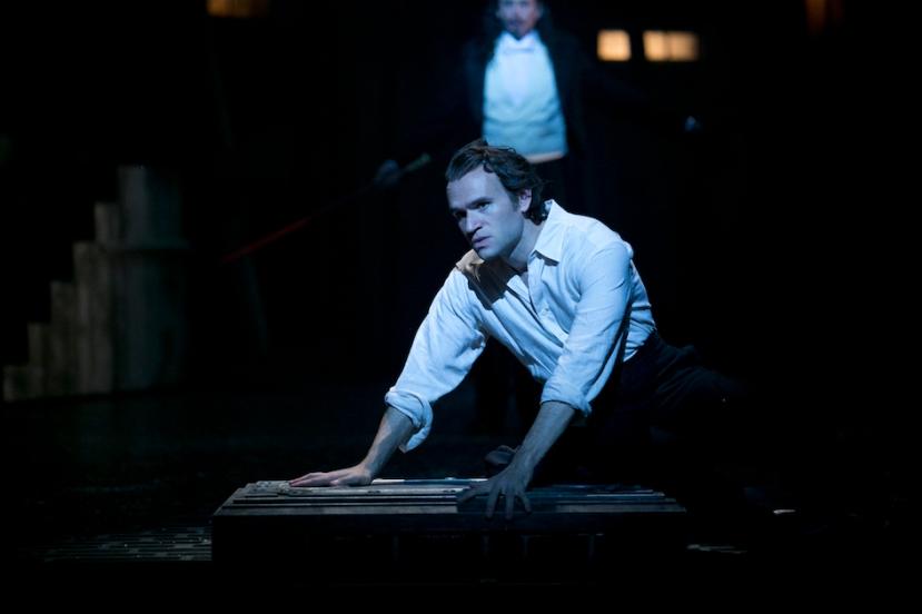 Faust Opera Australia, Michael Fabiano (Faust)