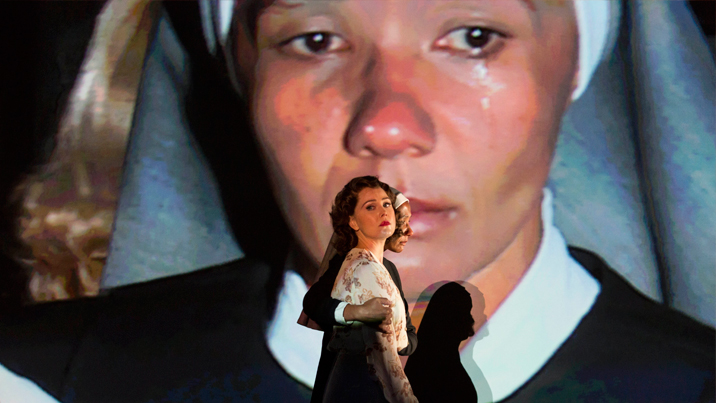 Suddenly Last Summer STC 2015 projection