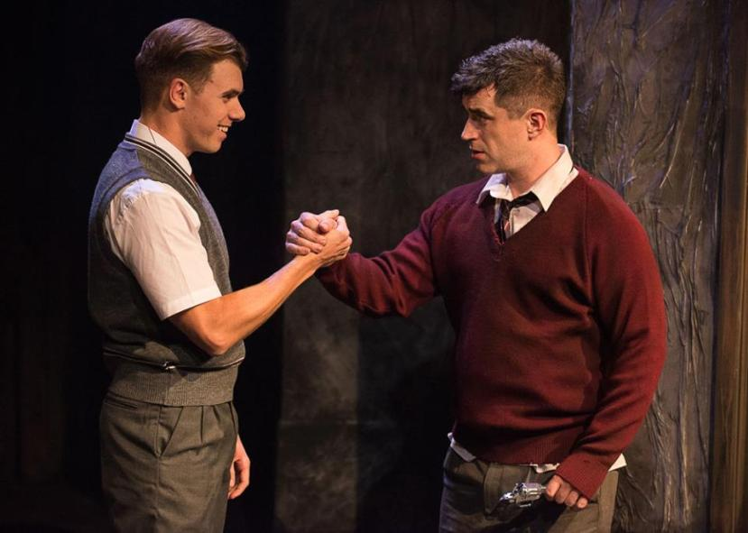 Blood Brothers, Hayes Theatre, Blake Bowden, Bobby Fox