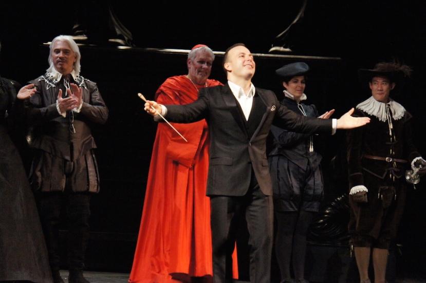 Met Opera 2015 Don Carlos
