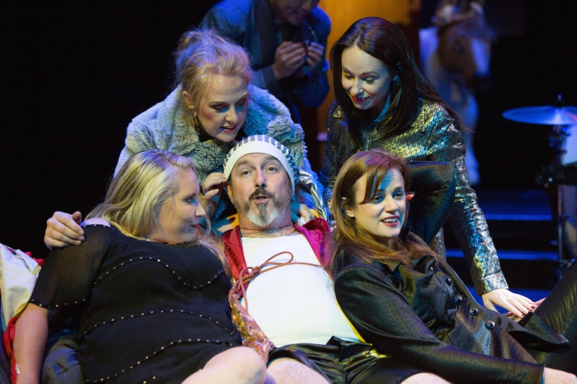 Gianni Schicchi, Lyric Opera of Melbourne