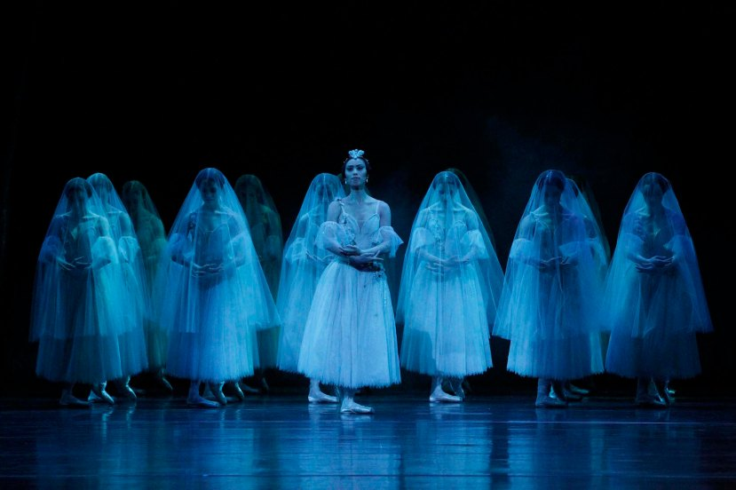 Giselle 2015 The Australian Ballet, Ako Kondo