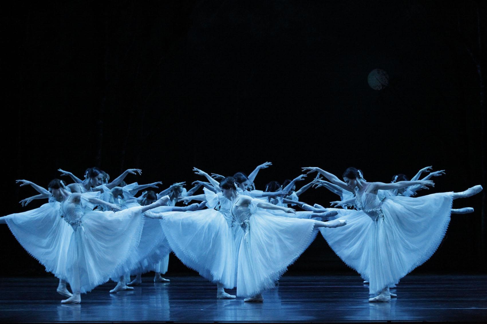 Moving Company Reviews >> The Australian Ballet: Giselle review – Simon Parris: Man ...