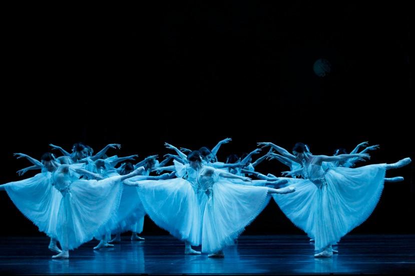 Giselle 2015 The Australian Ballet,