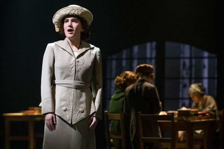 Doctor Zhivago, Broadway, Lora Lee Gayer