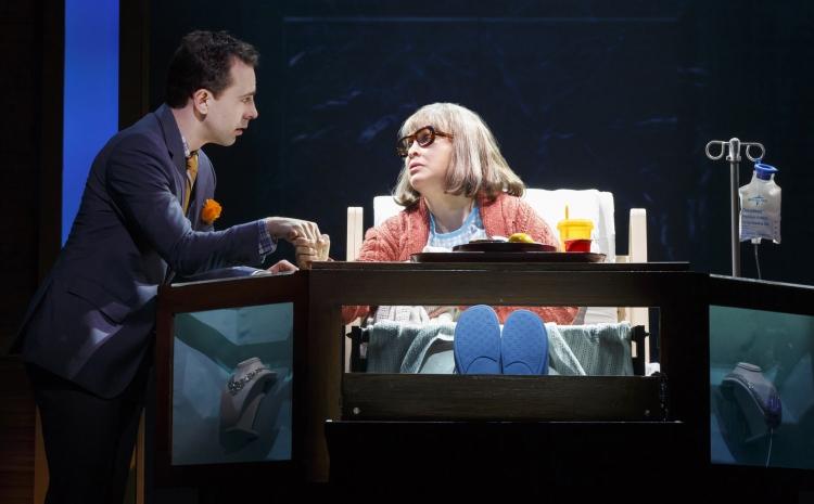 Honeymoon in Vegas musical, Nancy Opel