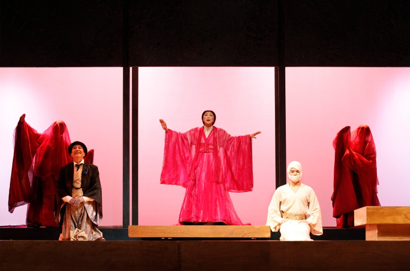 Opera Australia's MADAMA BUTTERFLY MA15 photo Jeff Busby_1088