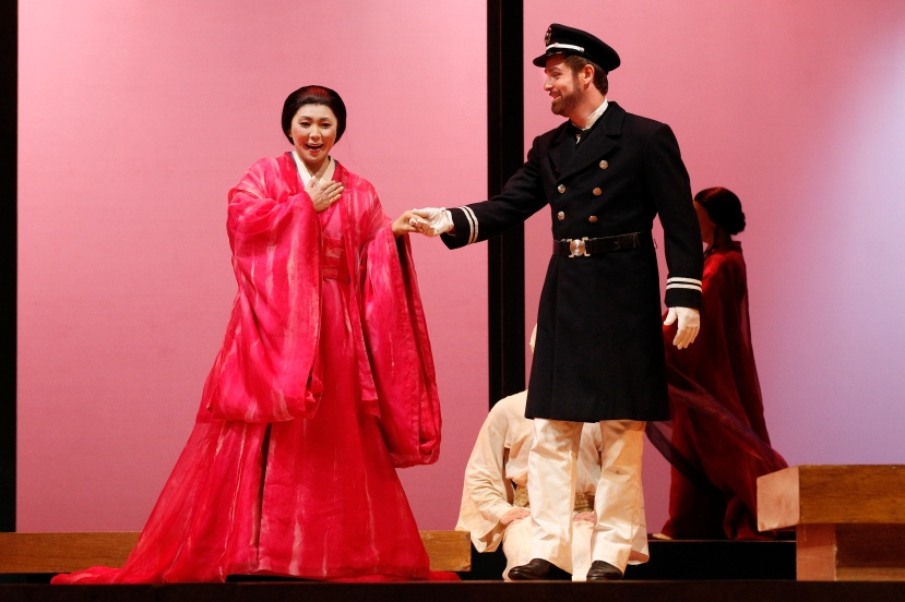Opera Australia's MADAMA BUTTERFLY MA15 photo Jeff Busby_1109