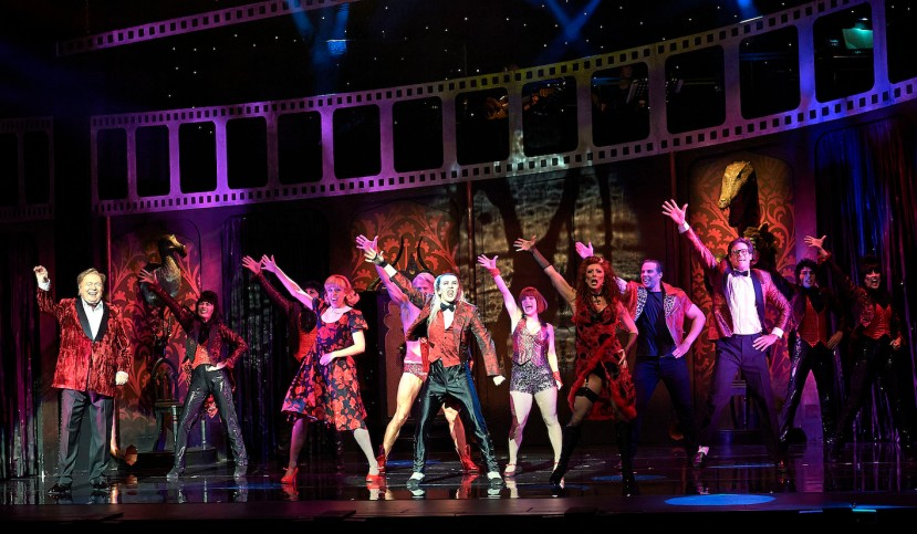 Rocky Horror Show, The Time Warp