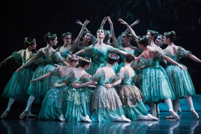 The Dream, The Australian Ballet