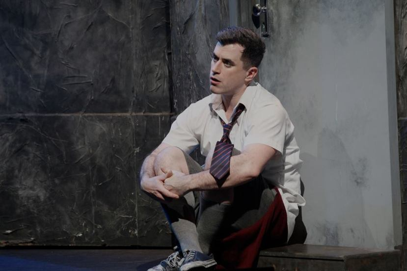 Blood Brothers Melbourne 2015 Bobby Fox