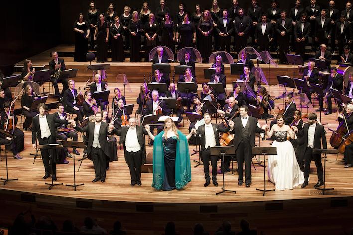 I Puritani 2015 Victorian Opera, Celso Hernandez, Jessica Pratt, Orchestra Victoria and company