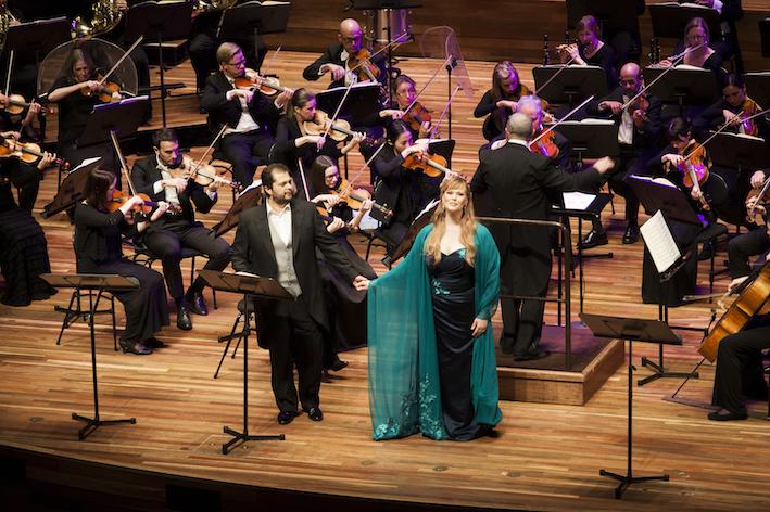 I Puritani 2015 Victorian Opera, Celso Hernandez, Jessica Pratt