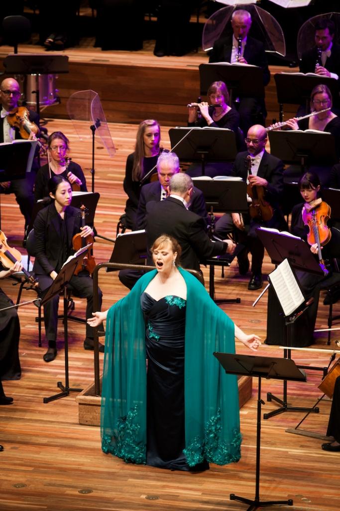I Puritani 2015 Victorian Opera, Jessica Pratt as Elvira