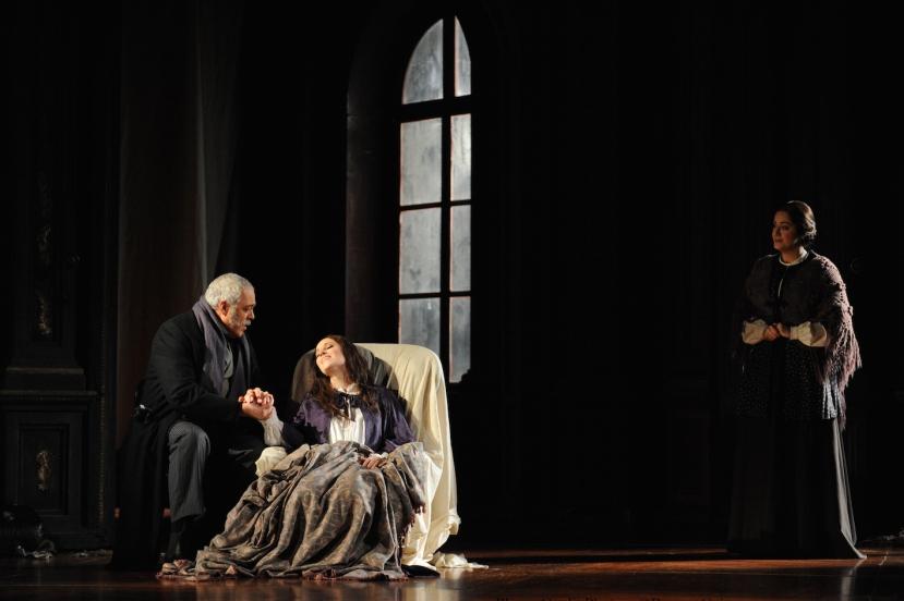 la traviata 2015 opera australia, Gennadi Dubinsky, Lorina Gore, Natalie Aroyan