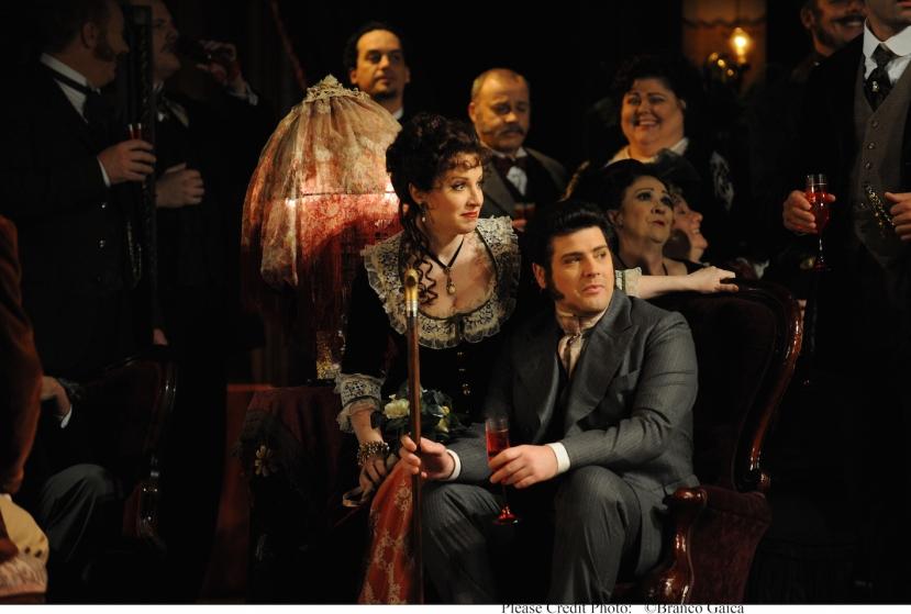 la traviata 2015 opera australia, Lorina Gore, John Longmuir
