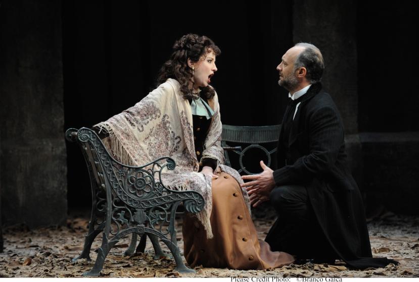 la traviata 2015 opera australia, Lorina Gore, Jose Carbo