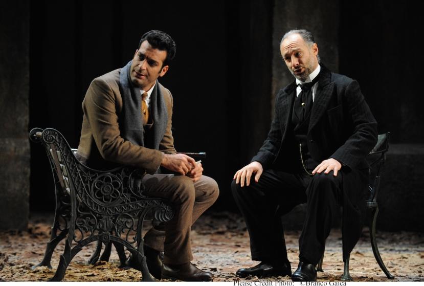 la traviata 2015 opera australia, Rame Lahaj, Jose Carbo