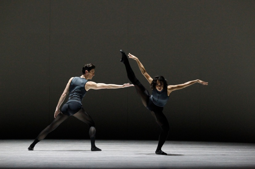 Andrew Killian, Vivienne Wong, 20 21 - Filigree and Shadow, The Australian Ballet