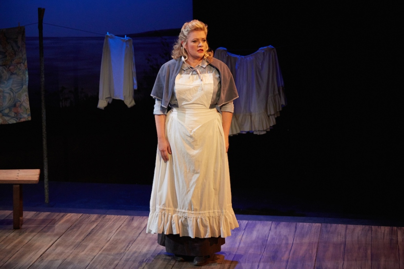 Stella 2015 Lyric Opera of Melbourne, Lee Ahbramsen