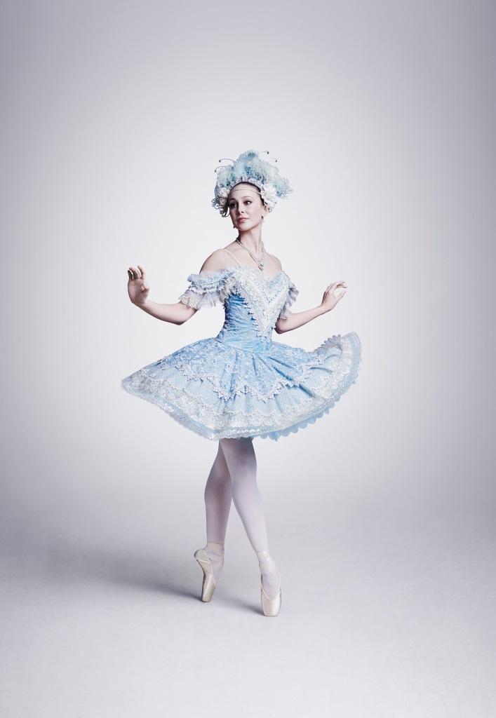 The Australian Ballet 2016 Coppelia, Dimity Azoury