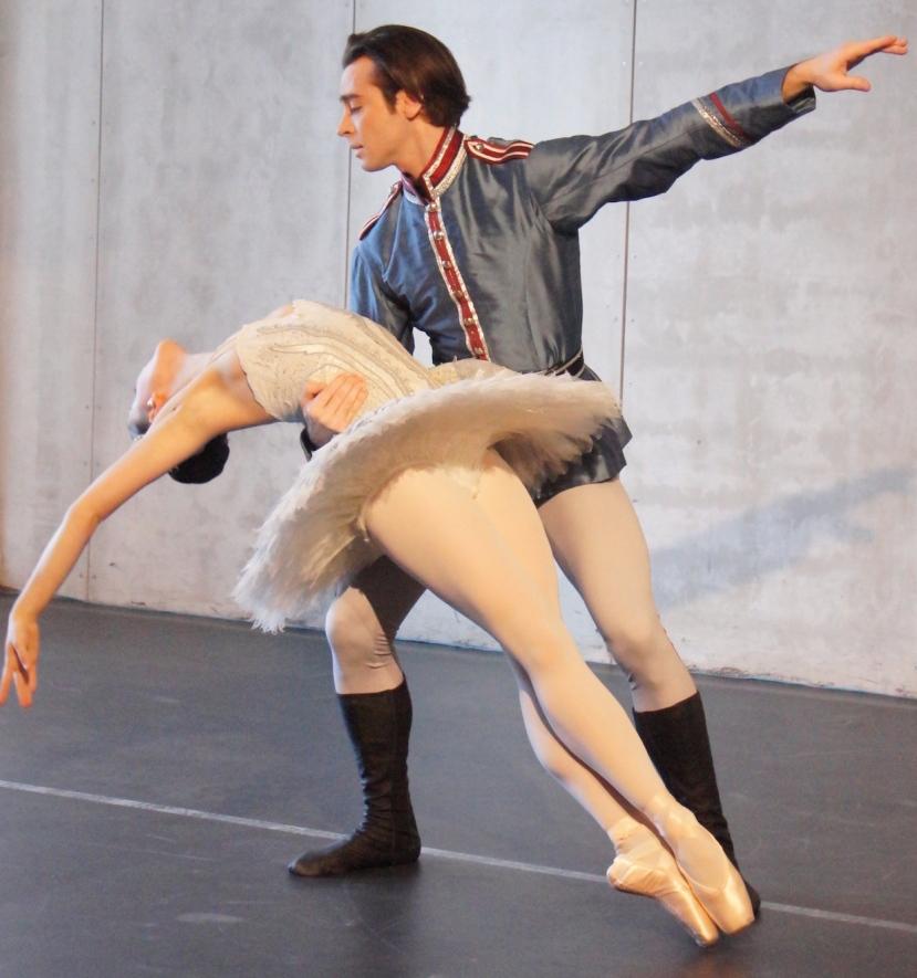 The Australian Ballet 2016 Season