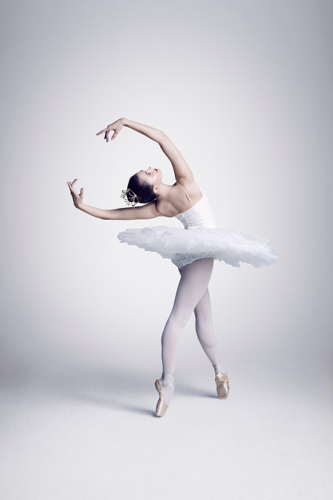The Australian Ballet 2016 Symphony In C, Valerie Tereschenko