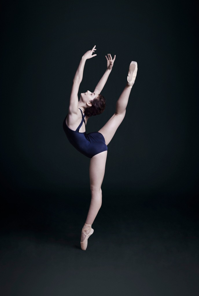 The Australian Ballet 2016 Vitesse, Imogen Chapman