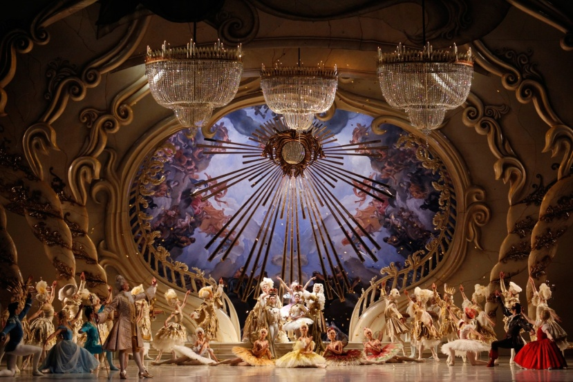 The Sleeping Beauty 2015 The Australian Ballet, Finale