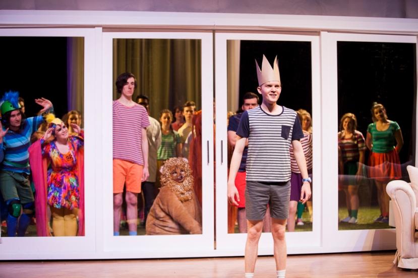 The Grumpiest Boy in the World 2015 Victorian Opera (22)