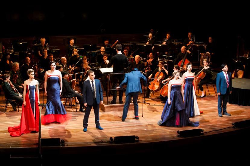 Victorian Opera 2015 Seven Deadly Sins
